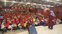 Çocuk Edebiyatı Günleri Kapsamında Çayırovalı Öğrencileri Yazarla Buluşturdu