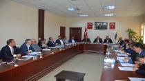 Dilovası Belediyesi Nisan ayı olağan toplantısı gerçekleşti