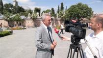 """Çiler, """"15-22 Nisan Turizm Haftası""""nı Kutladı"""