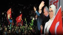 """Katırcıoğlu, """" Biz bu evetle geleceğimize daha güvenli ilerliyoruz"""""""
