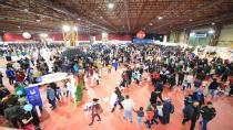 Kocaeli, En Büyük Bayramı Çocuk Festivali'nde kutladı