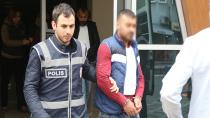 Berber cinayetinde tutuklama