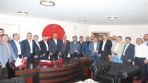 TÜMSİAD Şubeler Arası Sektör Toplantısı Gebze'de Yapıldı