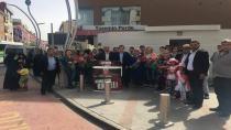 MHP Çayırova Anneler Gününü Kutladı