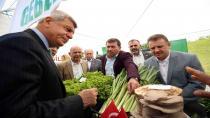 Başkan Karaosmanoğlu,''Çiftçimize hep destek tam destek veriyoruz''