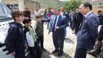 Karabacak Savur'la Dostluk Köprüsü Kurdu