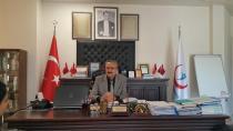 İL SAĞLIK MÜDÜRÜ DURMAZ'DAN RAMAZAN'DA BESLENME ÖNERİLERİ