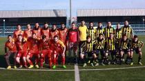 Çayırova'lı Gençler Sayesinde Yılın En Büyük Amatör Futbol Projesi Hayat Buldu
