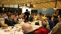 Karabacak Sahurda projeleri tanıttı
