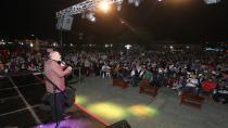 Gebzeliler Kadir Gecesini Kent Meydanında kutladı