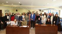 Çayırova Belediyesi Öğretmenleri Eğitimlerini Tamamladı