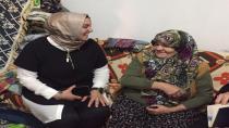 AK Kadınlar Ramazan'da da boş durmadı
