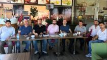 Çayırova Gençlerbirliğinde Yönetim İlk Toplantısını Gerçekleştirdi
