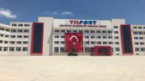 Türkiye'nin 5 Yıldızlı Lojistik Meslek Lisesi Kocaeli Dilovası'nda Açıldı.