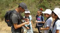 Dört Mevsim Çayırova Yaz Dönemi Eğitimleri Başladı