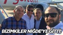 Şehit Ömer Halisdemir'in hayali gerçek oldu