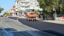 Darıca'da Bozulan Yollar Yenileniyor