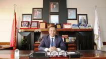 Başkan Toltar'dan Basın Bayramı kutlama mesajı