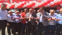 Şehr-i Adana Kebap hizmete girdi!