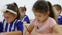 İngilizce Yaz Okulunda Öğrenilir!
