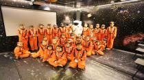 Çayırova Belediyesi Bilgievi Yaz Okulu Öğrencileri İstanbul'da Gezi Programına Katıldı