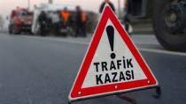 Gebze'de otomobil şarampole yuvarlandı: 2 ölü