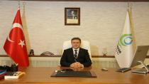 Başkan Demirci'den 17 Ağustos Depremi Yıl Dönümü Mesajı