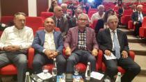 Sanayi Komisyonu İzmir'de