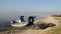 Kocaeli'de atıklar denize değil, arıtma tesislerine gidiyor