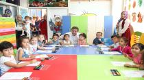 Çayırova Belediyesi Anne-Çocuk Kulüpleri Yeni Eğitim Öğretim Yılına Başladı