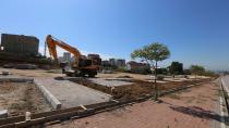 Çayırova Belediyesi'nden Emek Mahallesi'ne Yeni Bir Park ve Yeşil Alan