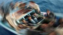 Tekne devrildi: 1 kişi kayıp