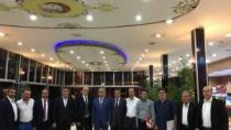 MHP Kocaeli'de İlçe Başkanları toplandı