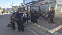 Toltar mahalle ziyaretlerine devam ediyor