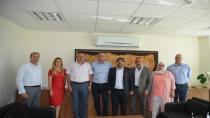 İZEL KİMYA'DAN DİLOVASI BELEDİYESPOR'A DESTEK