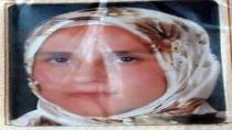 Hafriyat kamyonunun ezdiği kadın hayatını kaybetti