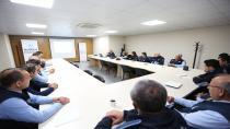 Zabıta Müdürlüğü Personeline Güncel Zabıta Mevzuatı Eğitimi Verildi