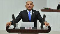 Milletvekili Tahsin Tarhan'ın Sanayi Stratejileri Üzerine Basın Açıklaması