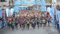 Darıca Yarı Maratonu'nda Zafer Etiyopya'lı Atletin Oldu