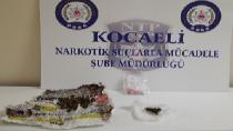 Kocaeli'de uyuşturucu operasyonları hız kesmiyor