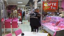 Kocaeli'de kebapçıda silahlı saldırı: 2 yaralı