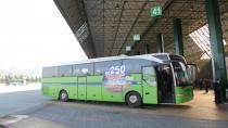 İzmit- Sabiha Gökçen seferleri yeni otobüslerle devam edecek
