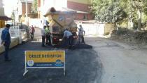 Gebze Belediyesi ilçeyi kışa hazırlıyor