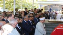 Gölcük Belediyesi Meclis Üyesi Hüseyin Yılmaz Dualarla Uğurlandı