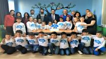 'Su Kaşifi' Programı Dünya Birincisi Çayırova'dan