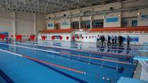 Darıca'da Havuzlar İçin Kayıtlar Başladı