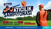 Büyükşehir'den atıcılık şampiyonası
