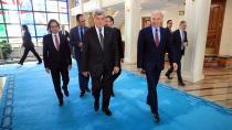 Başkanlar Kocaeli ve İstanbul için bir araya geldi