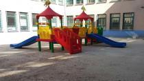 Dilovası Belediyesinden Ana okullara oyun grubuDilovası Belediyesinden Ana okullara oyun grubu