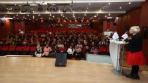 Çayırova Belediyesi Sağlık Seminerleri Çocuk Cerrahisi İle Devam Etti
